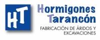 logotipo de HORMIGONES TARANCON SL.